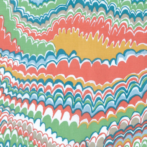 Kaffe Fassett Fall 2016 End Papers - Melon