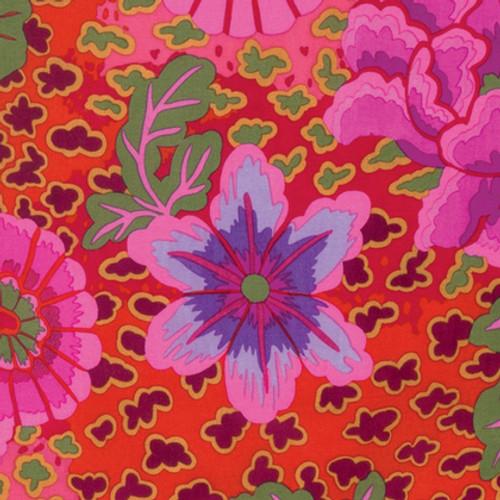 Kaffe Fassett Pattern: Dream Colour: Magenta