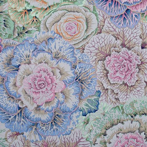 Brassica Philip Jacobs Colour: Gray