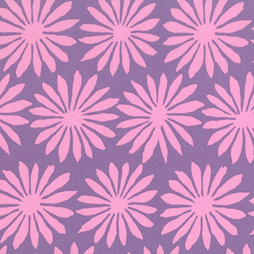 Kaffe Fassett Artisan Collection Gerbera - pink