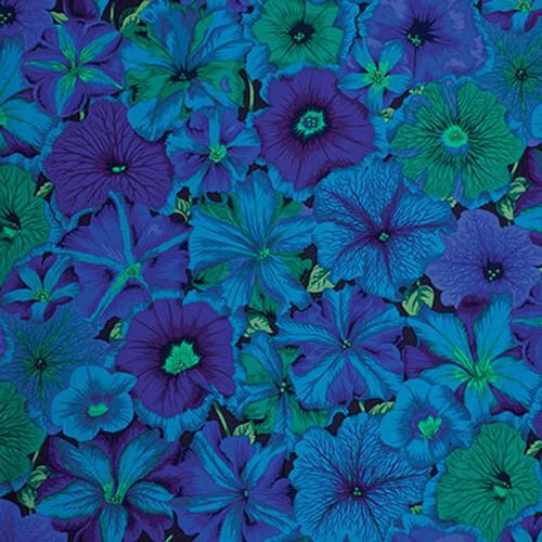 Philip Jacobs Petunias pwpj050.blue