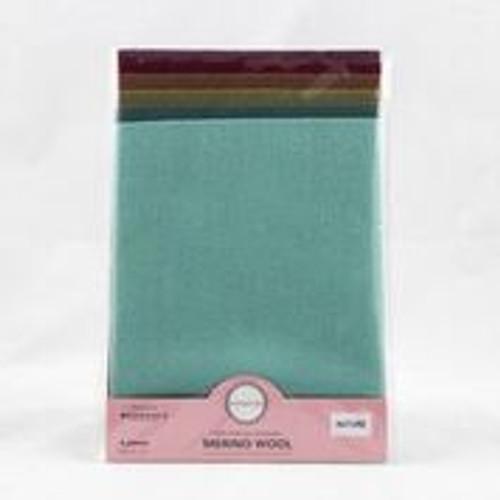 Nature Fabric Pack
