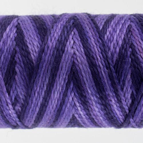 Eleganza Perle Cotton Sue Spargo Lavender Fields