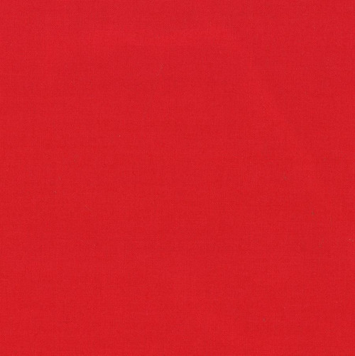 Painter's Palette by Paintbrush Studio Fabrics Real Red