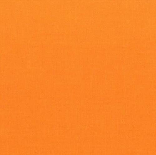 Painter's Palette by Paintbrush Studio Fabrics Tangerine Jacquie Gering Favourite's Collection