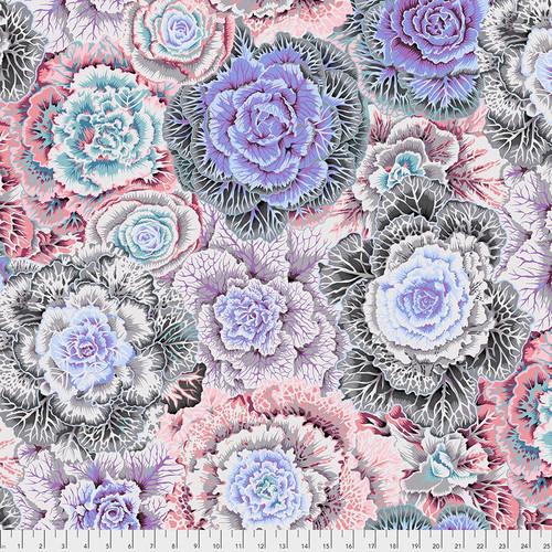 Brassica Philip Jacobs Colour: White