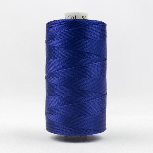 Razzle, 8wt, 50 Dark Blue