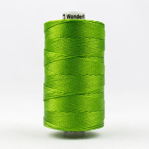 Razzle, 8wt, 250 Foilage Green
