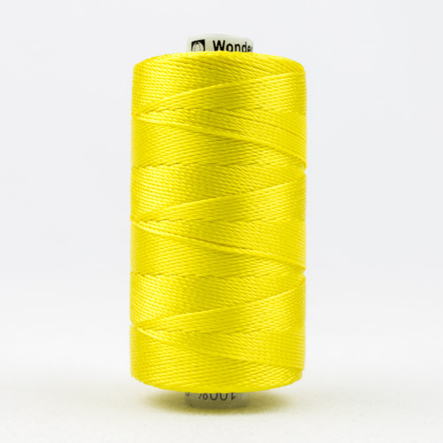 Razzle, 8wt, 938 Lemon Yellow