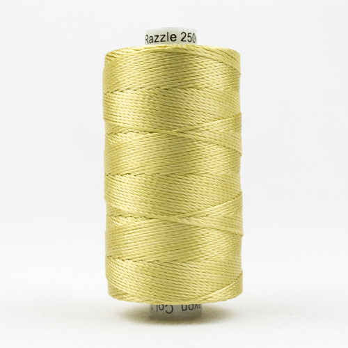 Razzle, 8wt, 1000 Gold