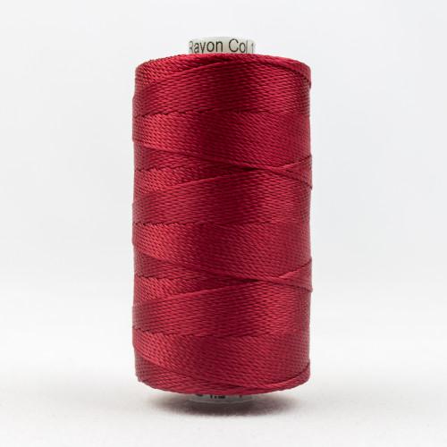Razzle, 8wt, 1148 Dark Red