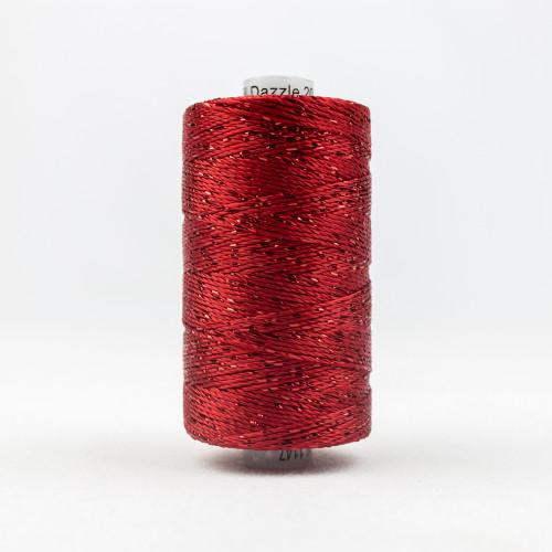Dazzle, 8wt, DZ1147 Christmas Red
