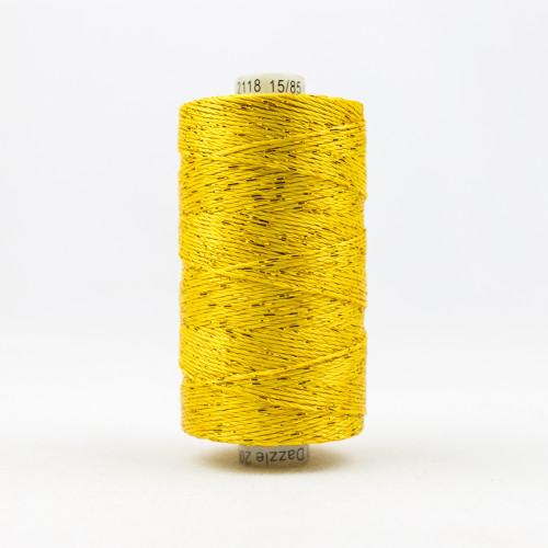 Dazzle, 8wt, DZ2118 Sunny Yellow