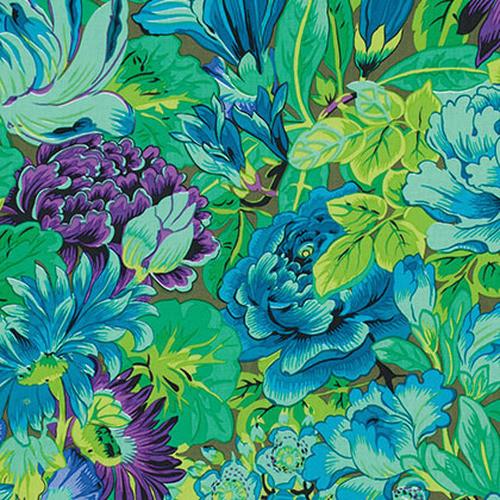 Lavinia Philip Jacobs Colour: green