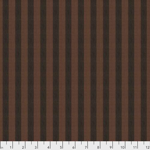 Kaffe Fassett Narrow Stripe Cocoa