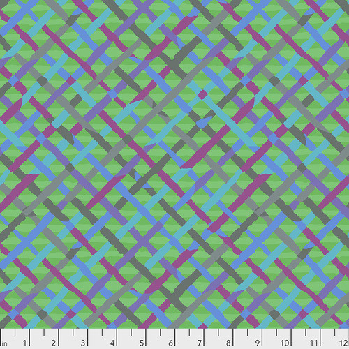 Mad Plaid - GREEN Brandon Mably
