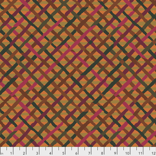 Mad Plaid - RUST Brandon Mably