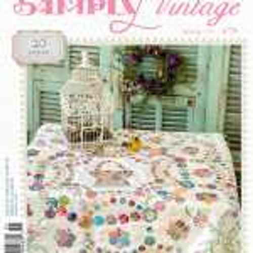 Simply Vintage #34