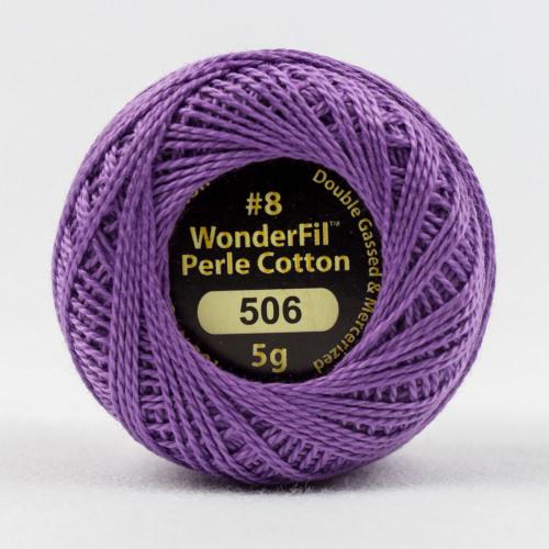 BAUBLES-#8 Perle cotton, 2-ply 100% long staple Egyptian cotton (EL5G-506)