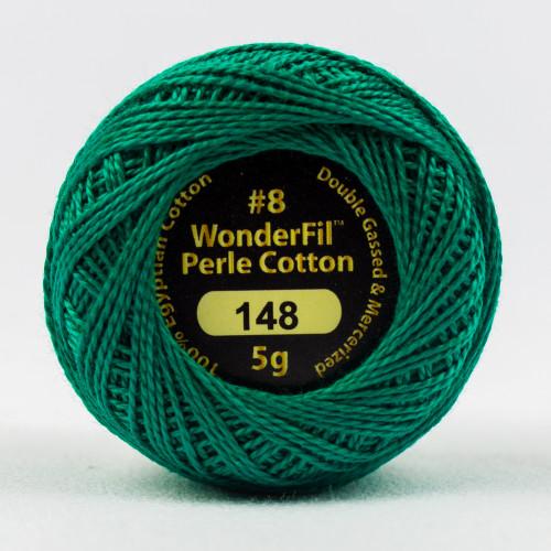 PARADISE-#8 Perle cotton, 2-ply 100% long staple Egyptian cotton (EL5G-148)