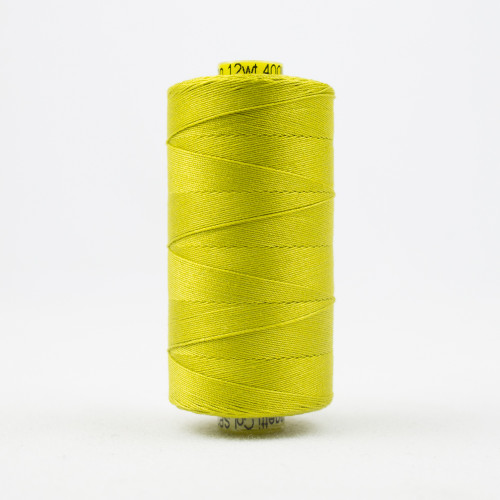 WONDERFIL SPAGETTI-LICHEN-12wt 3-ply Double-Gassed Egyptian cotton. (SP4-36)