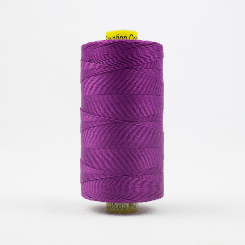 WONDERFIL SPAGETTI-PANSY-12wt 3-ply Double-Gassed Egyptian cotton. (SP4-38)