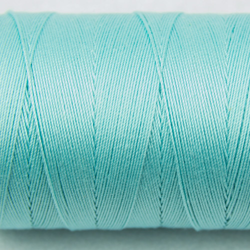 WONDERFIL SPAGETTI-AQUA-12wt 3-ply Double-Gassed Egyptian cotton. (SP4-44)