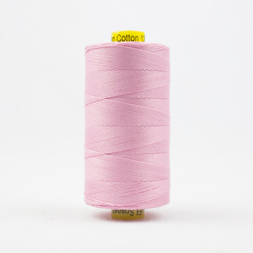 WONDERFIL SPAGETTI-BABY PINK-12wt 3-ply Double-Gassed Egyptian cotton. (SP4-46)
