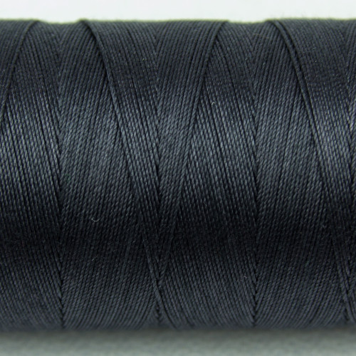 WONDERFIL SPAGETTI-CHARCOAL-12wt 3-ply Double-Gassed Egyptian cotton. (SP4-202)