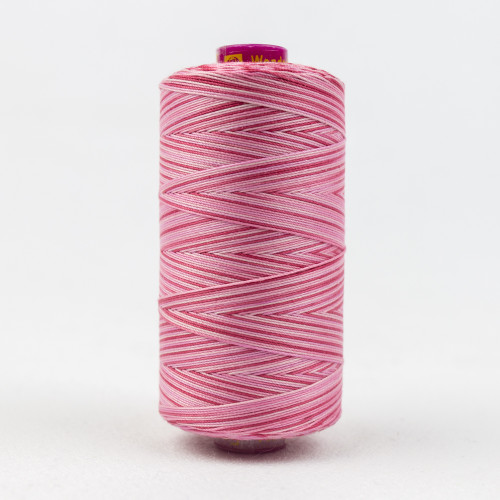 WONDERFIL FRUITTI-HIBISCUS-12wt 3-ply Double-Gassed Egyptian cotton. (FT4-13)