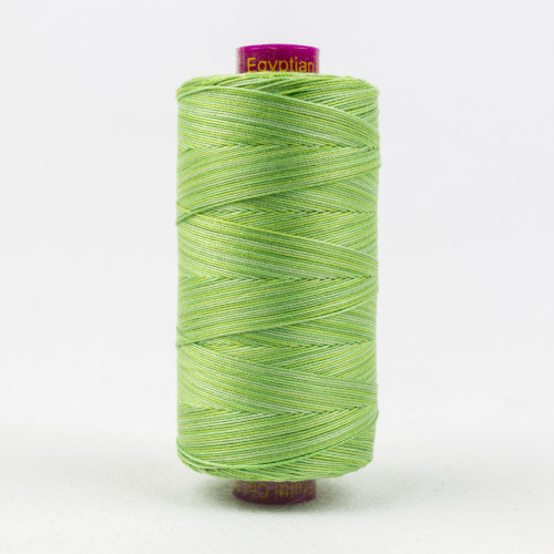 WONDERFIL FRUITTI-GRASS-12wt 3-ply Double-Gassed Egyptian cotton. (FT4-29)