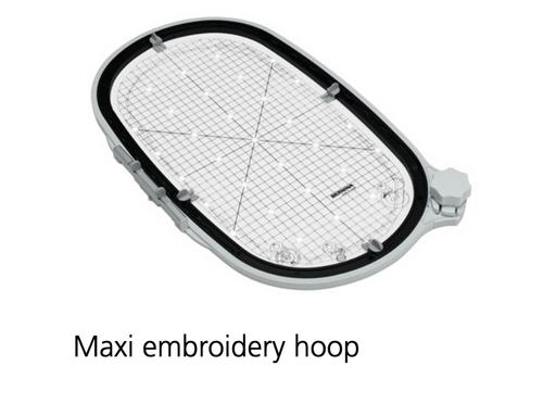 Bernina Maxi Embroidery Hoop