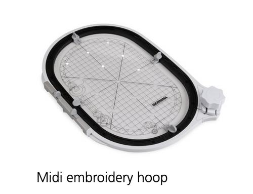 Bernina Midi Embroidery Hoop