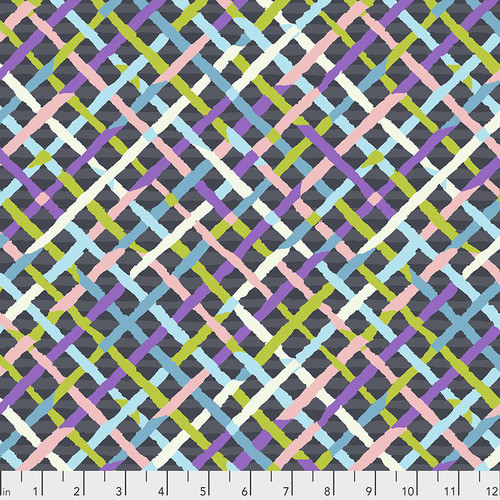 Mad Plaid Brandon Mably Colour: Contast