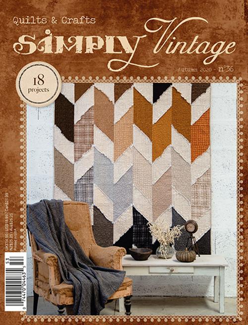 Simply Vintage #36