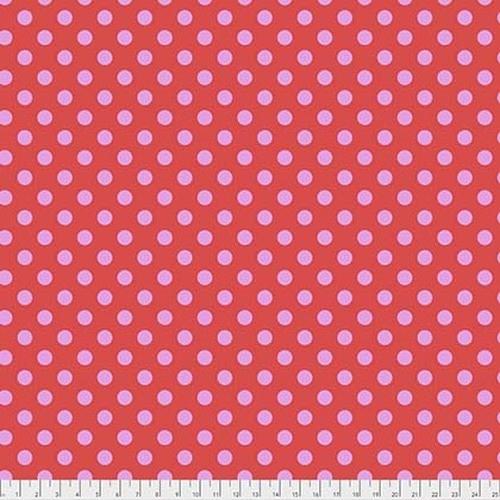 Tula Pink Pom Poms Poppy