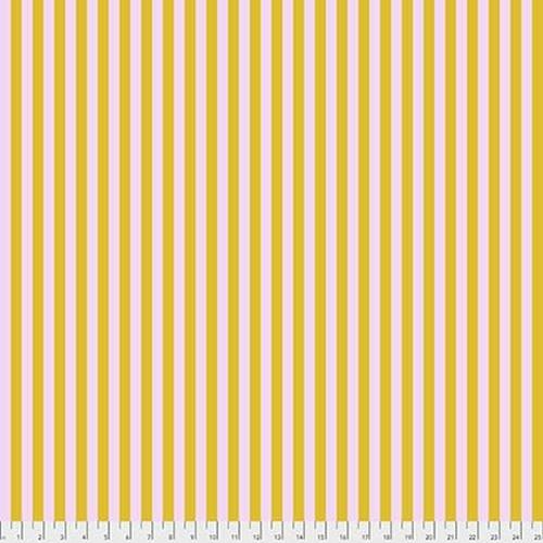 Tula Pink Tent Stripe Marigold