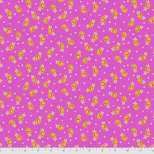 Tula Pink, Curiouser & Curiouser, Wonder - Baby Buds