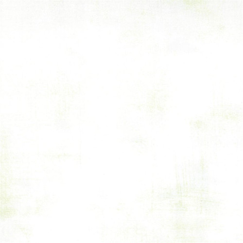 Grunge- FROSTY WHITE