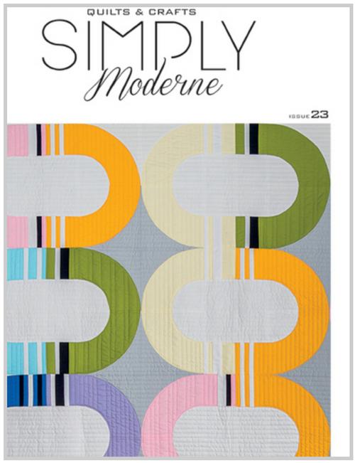 Simply Modern #23