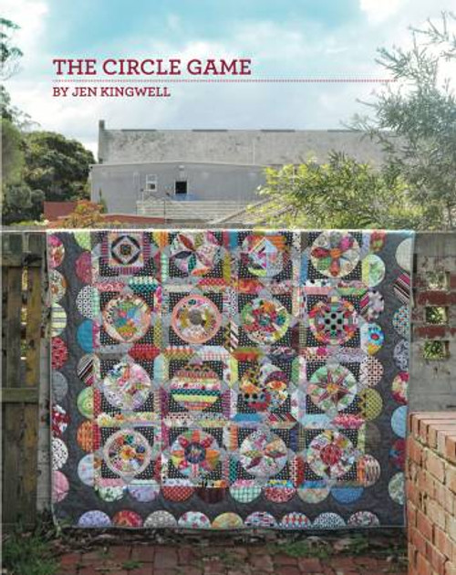 The Circle Game Booklet