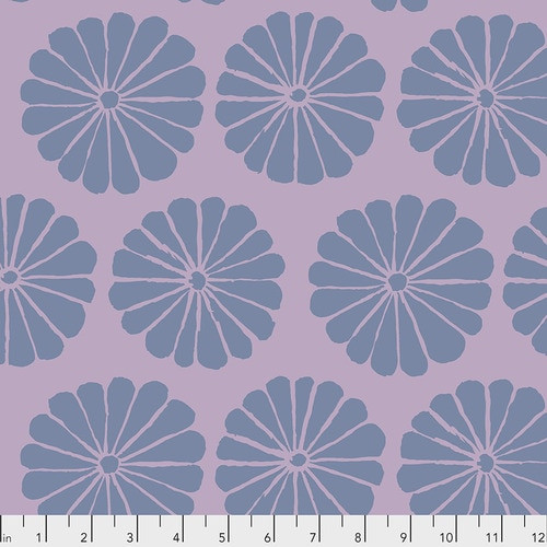 Damask Flower - Lilac Kaffe Fassett PWGP183