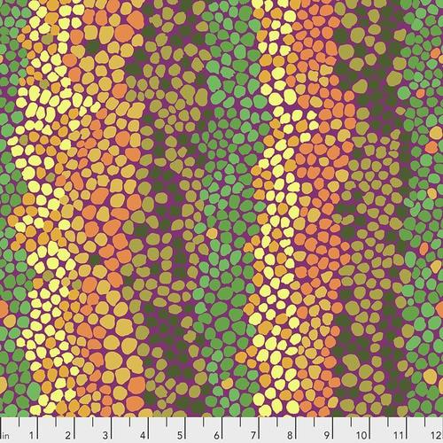 Pebble Mosaic - Jungle Brandon Mably PWBM042