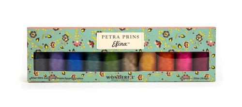 Petra Prins Efina Packs - Promenade
