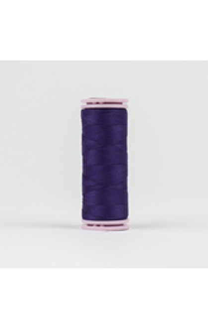 EFS40 Blue Iris 60 wt, 2 ply  100% Egyptian Cotton