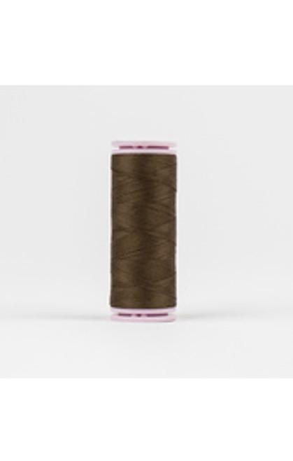 EFS51 Chestnut 60 wt, 2 ply  100% Egyptian Cotton