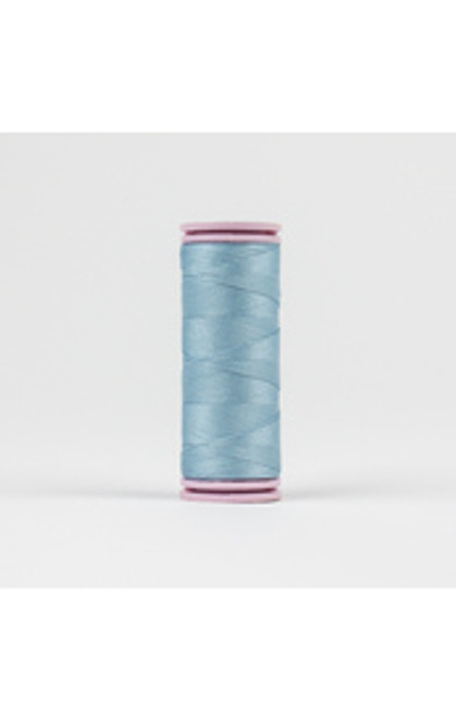 EFS53 Baby Blue 60 wt, 2 ply  100% Egyptian Cotton