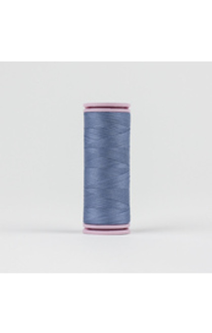 EFS54 Powder Blue 60 wt, 2 ply  100% Egyptian Cotton