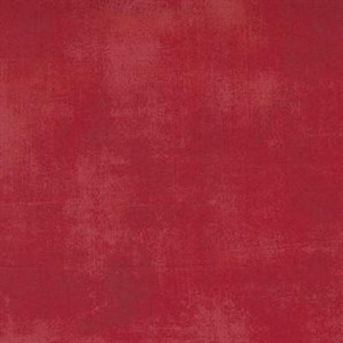 Grunge - Merry Scarlet
