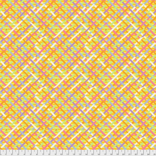 Mad Plaid - GOLD Brandon Mably